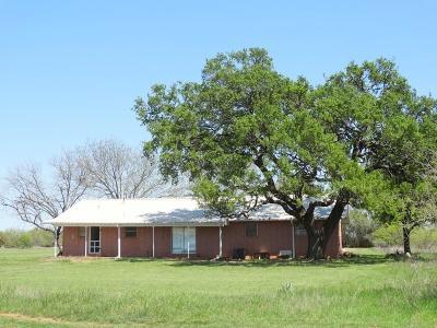 Cross Plains Farm & Ranch For Sale: 21835 Private Road 4022