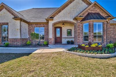 Royse City, Union Valley Single Family Home For Sale: 273 Creek Crossing Lane