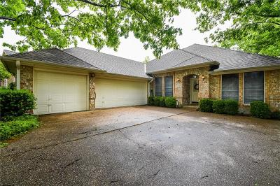 Mckinney Single Family Home Active Option Contract: 1523 Hunters Creek Drive