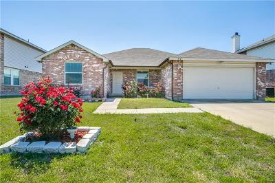 Single Family Home For Sale: 2147 Zion Hill