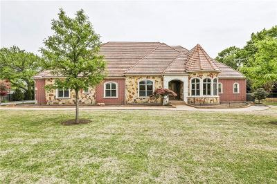 Farmers Branch Single Family Home For Sale: 3148 Brookhollow Drive