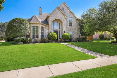 Colleyville Single Family Home For Sale: 2311 Still Point Lane