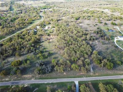 Weatherford Residential Lots & Land For Sale: Tbd Sandpiper Drive
