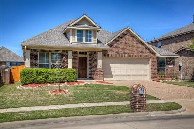 Wylie Single Family Home For Sale: 304 Highland Park Lane