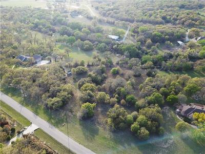 Weatherford Residential Lots & Land For Sale: Lot 42 Bishop Drive