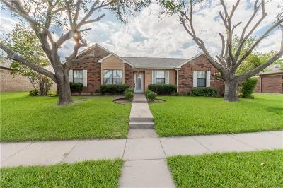 Coppell Residential Lease For Lease: 263 Barclay Drive