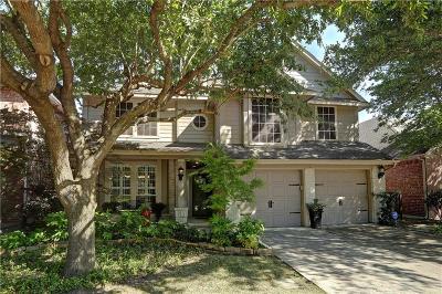 Dallas Single Family Home For Sale: 2148 Ash Grove Way