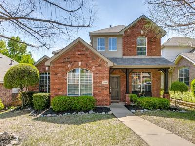 Rockwall Single Family Home For Sale: 2305 Garden Crest Drive
