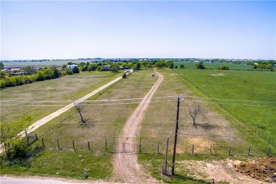 Mansfield Residential Lots & Land For Sale: 1050 S Mitchell Road