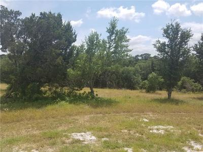 Cleburne Residential Lots & Land For Sale: 7505 Roxburghe Court
