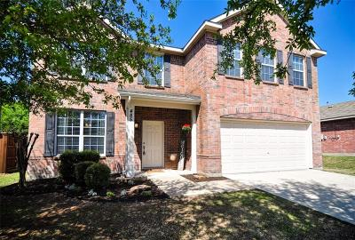 Single Family Home Active Option Contract: 485 Hunters Ridge Drive