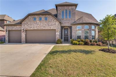 Melissa Single Family Home For Sale: 3424 Hawthorn Lane