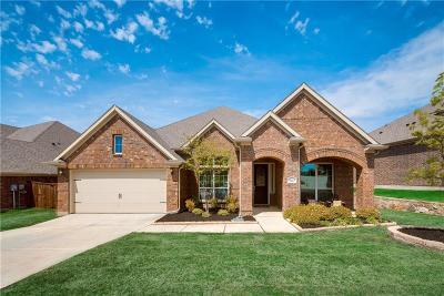 Roanoke Single Family Home For Sale: 1013 Bentley Drive
