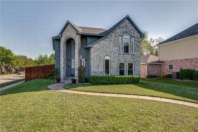McKinney Single Family Home For Sale: 2301 Cuesta Lane