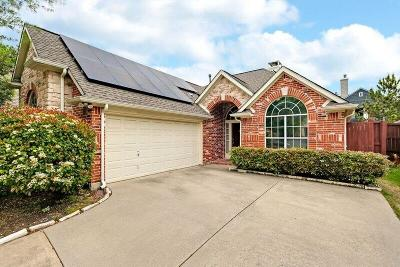 Single Family Home Active Option Contract: 18676 Gibbons Drive