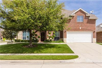 Single Family Home For Sale: 3701 Glassenberry Street