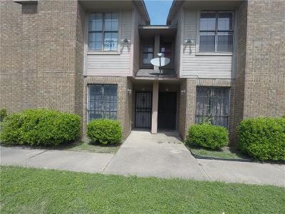 Dallas Multi Family Home For Sale: 8001b Rothington Road #11-17