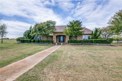 Rockwall Single Family Home For Sale: 1 Austin Corners Street