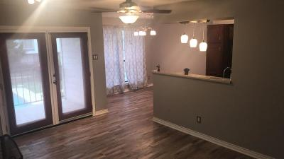 Garland Condo Active Option Contract: 5726 Marvin Loving Drive #221