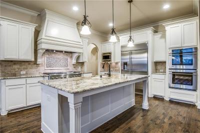 Prosper Single Family Home For Sale: 3000 Sunny Hill Lane
