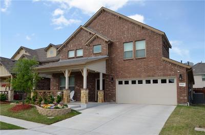 Rowlett Single Family Home For Sale: 2217 Petunia Lane