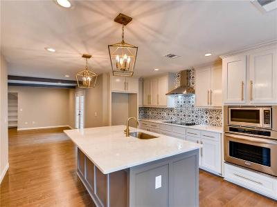 Plano Single Family Home For Sale: 1500 Cloister Way
