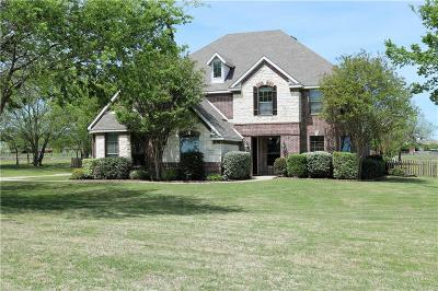 McLendon Chisholm Single Family Home For Sale: 1 Greenhollow