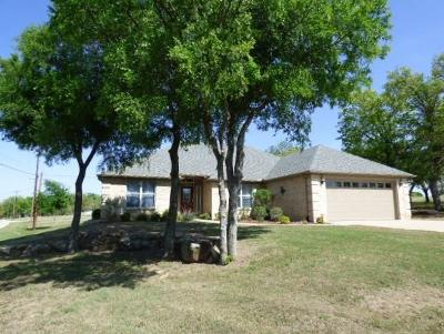 Wise County Single Family Home Active Contingent: 200 Motes Court
