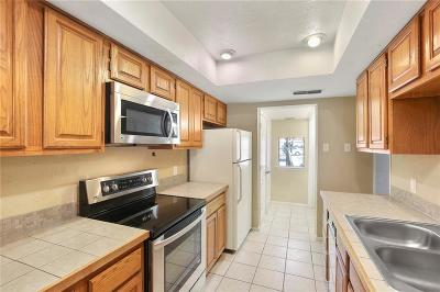 Irving Condo For Sale: 4535 N O Connor Road #1212