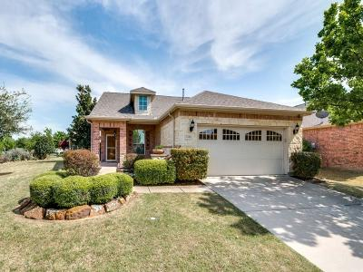 Frisco Single Family Home For Sale: 7588 Angel Trace Drive