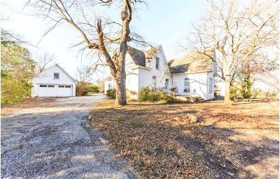Wise County Single Family Home For Sale: 605 Main Street