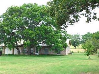 Bridgeport Farm & Ranch For Sale: 800a Oates Road