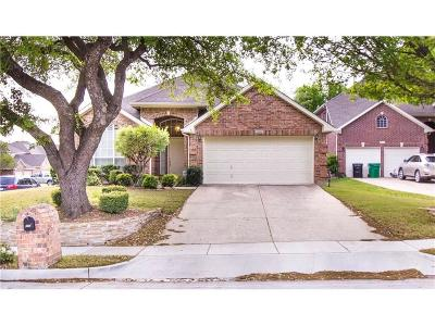 Flower Mound Residential Lease For Lease: 2901 Cedar Pass Court