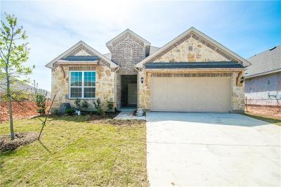 Denton Single Family Home For Sale: 6701 Roaring Creek