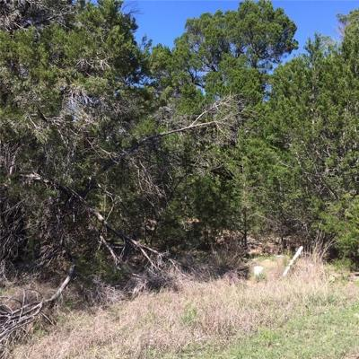 Granbury Residential Lots & Land Active Option Contract: 1118 Indian Drive