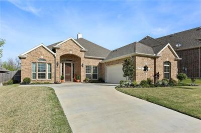 Rockwall Single Family Home For Sale: 663 Mission Drive