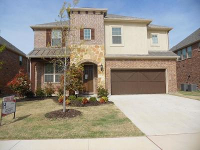 Belmont Woods Single Family Home For Sale: 13235 Bellingham Drive