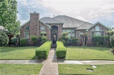 Carrollton Single Family Home For Sale: 4200 Juniper Lane