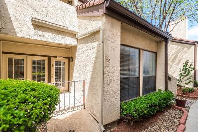 Dallas Condo For Sale: 5590 Spring Valley Road #G103