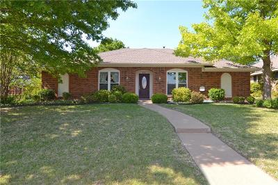 Plano TX Single Family Home For Sale: $299,900