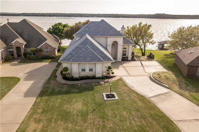 Granbury Single Family Home For Sale: 3919 Buena Vista Circle