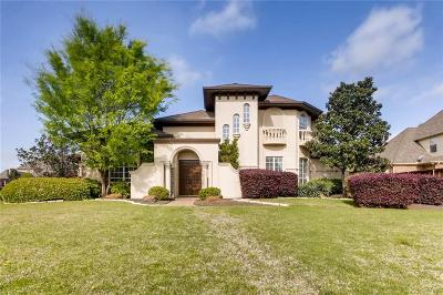 Colleyville Single Family Home For Sale: 6808 Shalimar Court