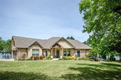 Navarro County Single Family Home Active Option Contract: 16028 SE County Road 2359b