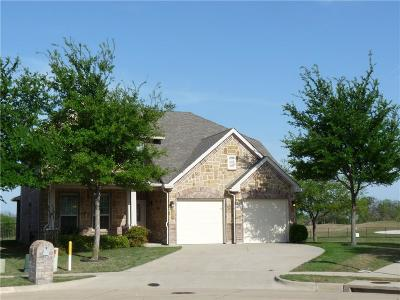 McKinney Single Family Home For Sale: 525 Formby Drive