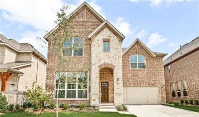 Irving Single Family Home For Sale: 408 Juniper Lane
