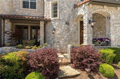 Mckinney Single Family Home For Sale: 6909 Dalmatia Drive