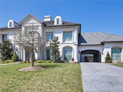 Montserrat, La Cantera Single Family Home For Sale: 4656 Palencia Drive