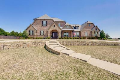 Fairview Single Family Home Active Option Contract: 5140 Pond Bluff Way