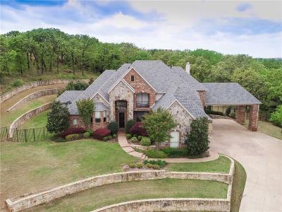 Single Family Home For Sale: 705 Silver Spur Court