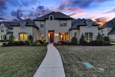 Southlake Single Family Home For Sale: 2404 Oakbend Court